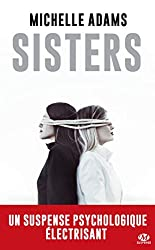 Sisters (Milady Suspense) (French Edition)
