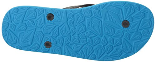 Rocker Solid Sandale true blue true blue