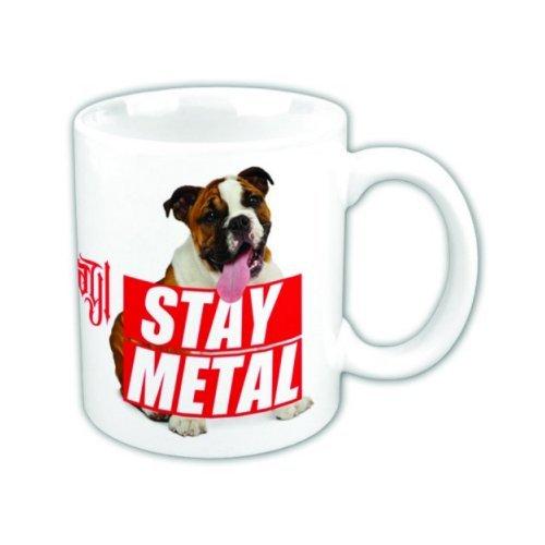 Miss May I Dog Ceramic Boxed Mug