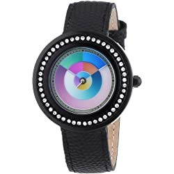 Colour Inspiration Women's Quartz Watch Passionata hurry PA48PB-BL-hu PA48PB-BL-hu with Leather Strap