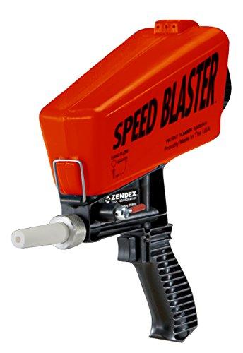 Sandstrahlpistole GJ007R Sandstrahler Speed Blaster (Speed Blaster)