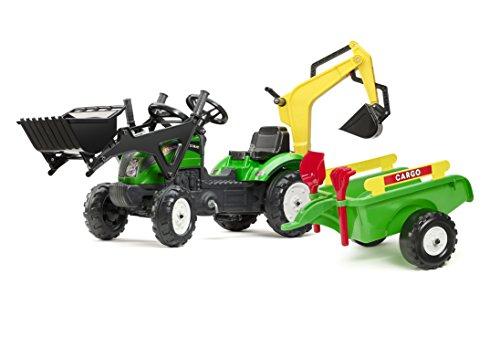 Falk - Camión de juguete (2052CN)