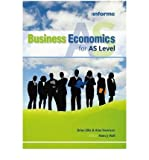 [(Business Economics for AS Level)] [ By (author) Brian Ellis ] [November, 2008]