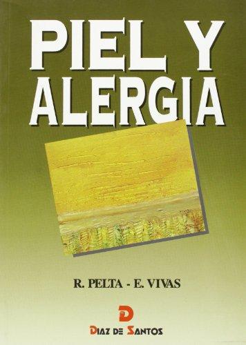 Piel y alergia