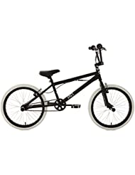 KS Cycling Bmx Freestyle Fatt Fahrrad