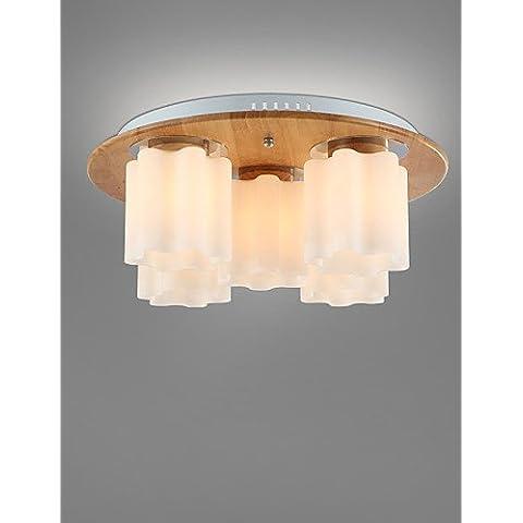 LED lámparas. cúpula luz. techo luces plafones lámparas. cerca del techo.220-967v