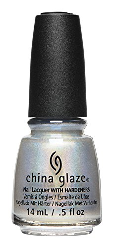 China glaze Nail Lacquer - Omg, 14 ml China 14