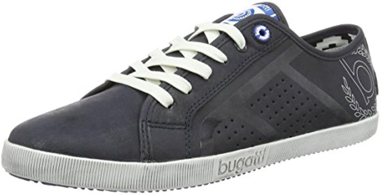 Bugatti Herren F3102pr6n Sneakers  Billig und erschwinglich Im Verkauf