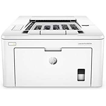 HP Laserjet Pro M404n - Impresora Láser Monocromo (A4 Negro ...