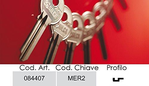 Schlüssel Messing -