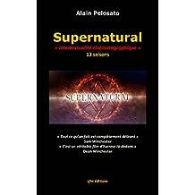 Supernatural: Intertextualité cinématographique (French Edition)