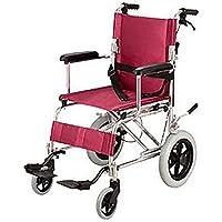 G&M Drive Medical Sillas de ruedas de ancianos discapacitados Walker aleación de aluminio plegable silla de ruedas plegable Walker aleación de aluminio