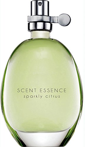 Avon Scent Essence Rachel Ellen Design Citrus Eau de Toilette Spray per voi 30 ml