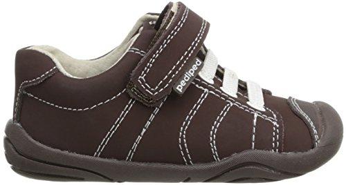 pediped Jake Jungen Sneaker Brown (Chocolate)