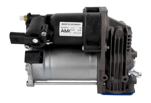 Compressore di sospensione ME-ML W164 ORIGINALE AMK