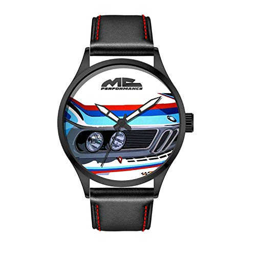 mcperformance – Orologio 31 Motorsport Limited car Edition