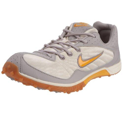 Nike, Casual bambino, Bianco (Cream/Industrl Orng-Dk Zen Grey), 4.5 UK
