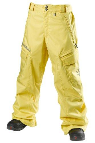 Herren Snowboard Hose Special Blend Annex Pant (Snowboard Blend Hose Special)