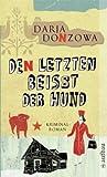 Den Letzten beißt der Hund: Kriminalroman (Tanja ermittelt, Band 7) bei Amazon kaufen