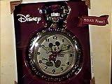 Pocket Watch Mickey Mouse 2004 Hallmark Ornament QXD5001 by Hallmark
