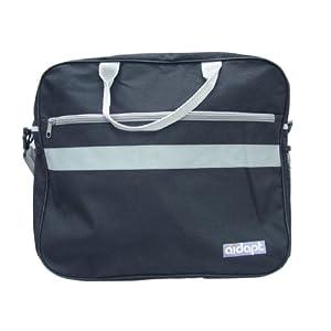 Aidapt VA134SB Einkaufstasche für Elektromobile, schwarz
