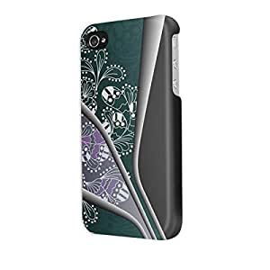 a AND b Designer Printed Mobile Back Cover / Back Case For Apple iPhone 6 Plus / Apple iPhone 6s Plus (IP6plus_3D_172)