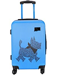 CHIPIE Trolley SPR Rigide Bleu