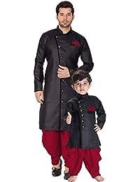 eb3e907c76 Vastramay Men's Sherwani Online: Buy Vastramay Men's Sherwani at ...