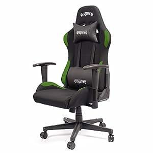 iprotect gaming stuhl schreibtisch und b rostuhl f r. Black Bedroom Furniture Sets. Home Design Ideas