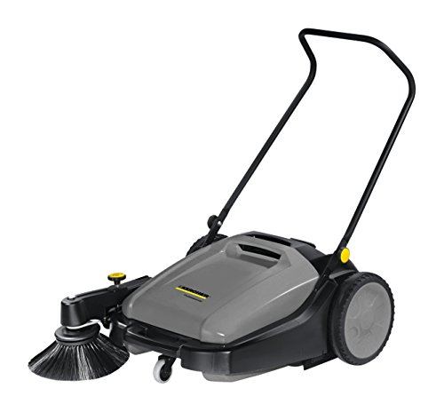 Kärcher KM 70/20 C, Sweepers, Black/Grey