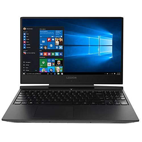 Lenovo Legion Y7000 Gaming Laptop - 15.6' FHD IPS Display, Intel Core i7 -8750H, 16GB RAM, 1TB HDD + 256GB SSD, GeForce GTX 1060 (6GB)