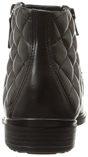 Ecco Touch 15 B, Bottes Classiques Femme Noir (BLACK55351)