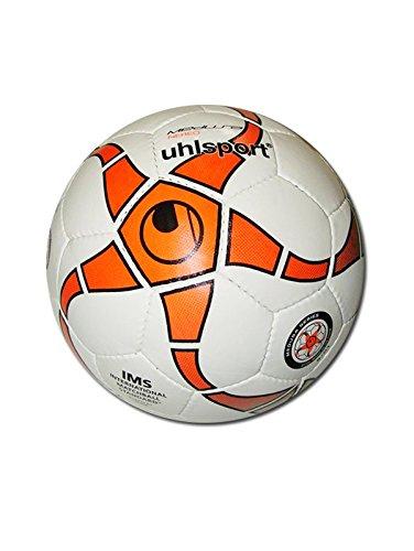 Uhlsport Medusa Nereo Balón Futbol, Unisex Adulto