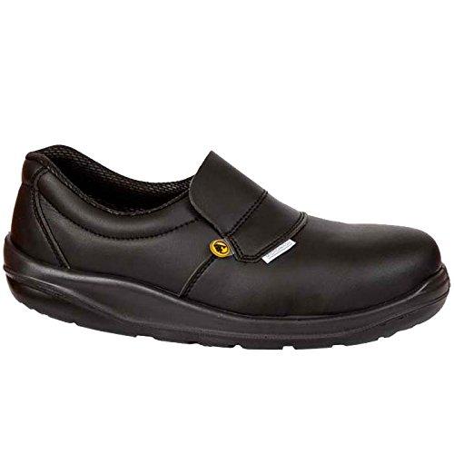 Scarpe Giasco Arendal S2, dimensioni: 41, 1pezzo, colore: nero, 72o0241
