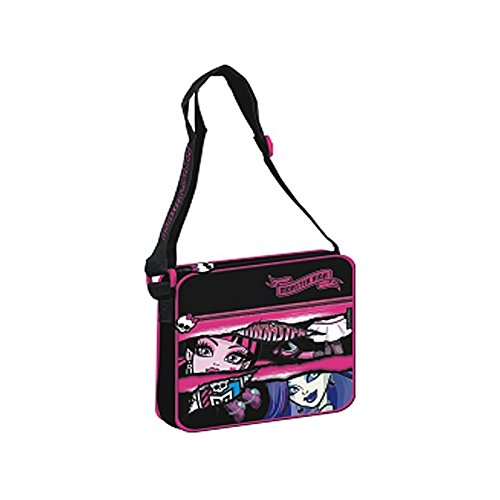 Monster high - Sac bandoulière Monster High 24 cm