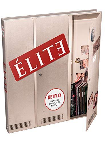 Fanbook Elite par Elena Neira