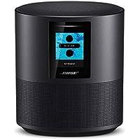 Bose Home Speaker500 mit integrierter Amazon Alexa-Sprachsteuerung Schwarz