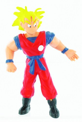 Comansi 91003 Figurine Dragon Ball Z Blond