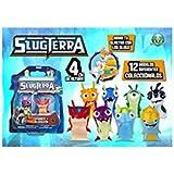 Slugterra - Burpy V1 & Joules (Giochi Preziosi 51448)