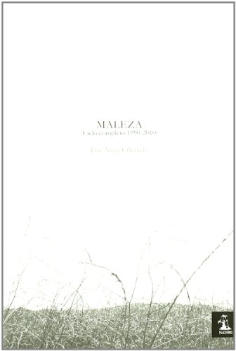 Maleza (Alambique (huacanamo)) por José Ángel Cilleruelo García