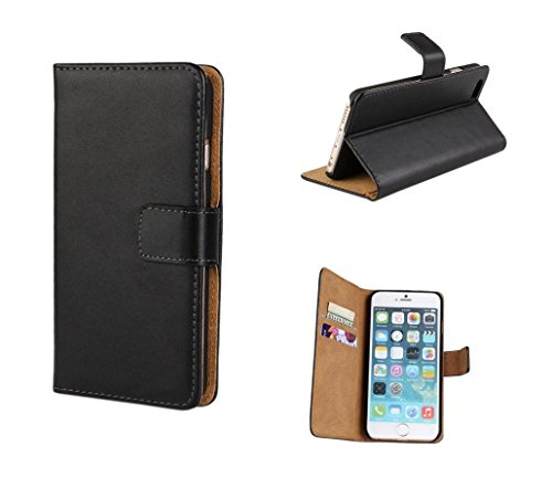deet-premium-genuine-leather-iphone-5-5s-se-case-slim-line-stand-wallet-cover-with-id-cash-card-slot