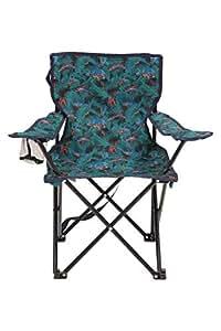 Mountain Warehouse Patterned Mini Children Folding Chair ...