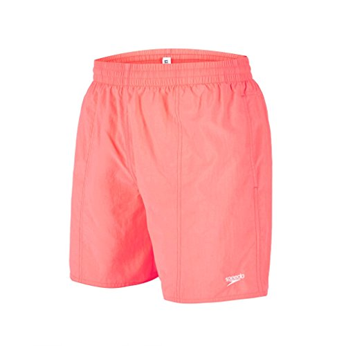 speedo-mens-solid-leisure-watershorts-16-inch-psycho-red-large