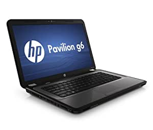 "HP G6-1041 Ordinateur portable 15.6"" AMD Athlon II P360 640 Go RAM 4096 Mo Windows 7 Gris anthracite"