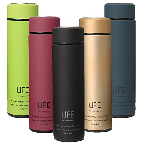 king-do-way-insulated-stainless-steel-water-vacuum-bottle-coffee-thermos-flasks-travel-container500m