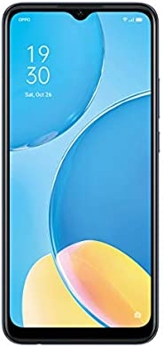 OPPO A15s (Dynamic Black, 4GB RAM, 64GB Storage) With No Cost EMI/Additional Exchange Offers