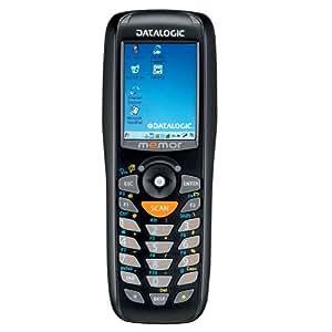 Datalogic Memor, 1D, BT, USB kit, Black Wi-Fi, num., Bluetooth, 944201019 (Wi-Fi, num., Bluetooth incl.: cable (USB), power supply unit)
