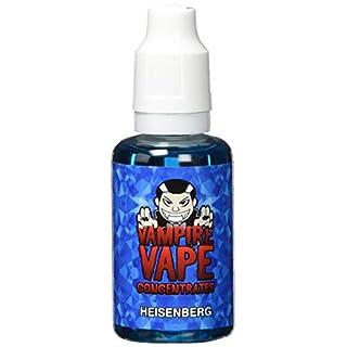 Vampire Vape - HEISENBERG Aroma Konzentrat 30ml