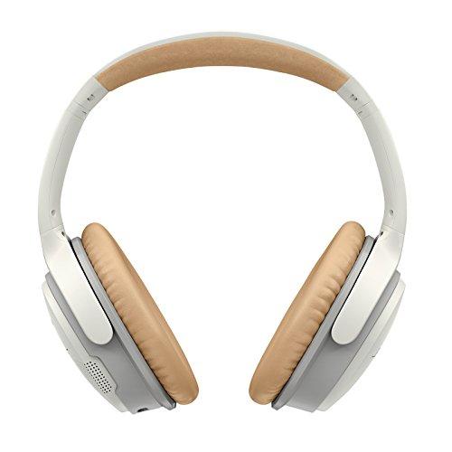 Bose ® SoundLink around-ear kabellose Kopfhörer II weiß - 2