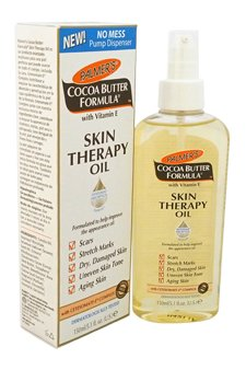 Palmer's Cocoa Butter Skin Therapy Oil 150 ml by CocoaButter